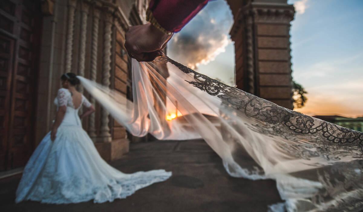 Casamentos de Mariana e Diego