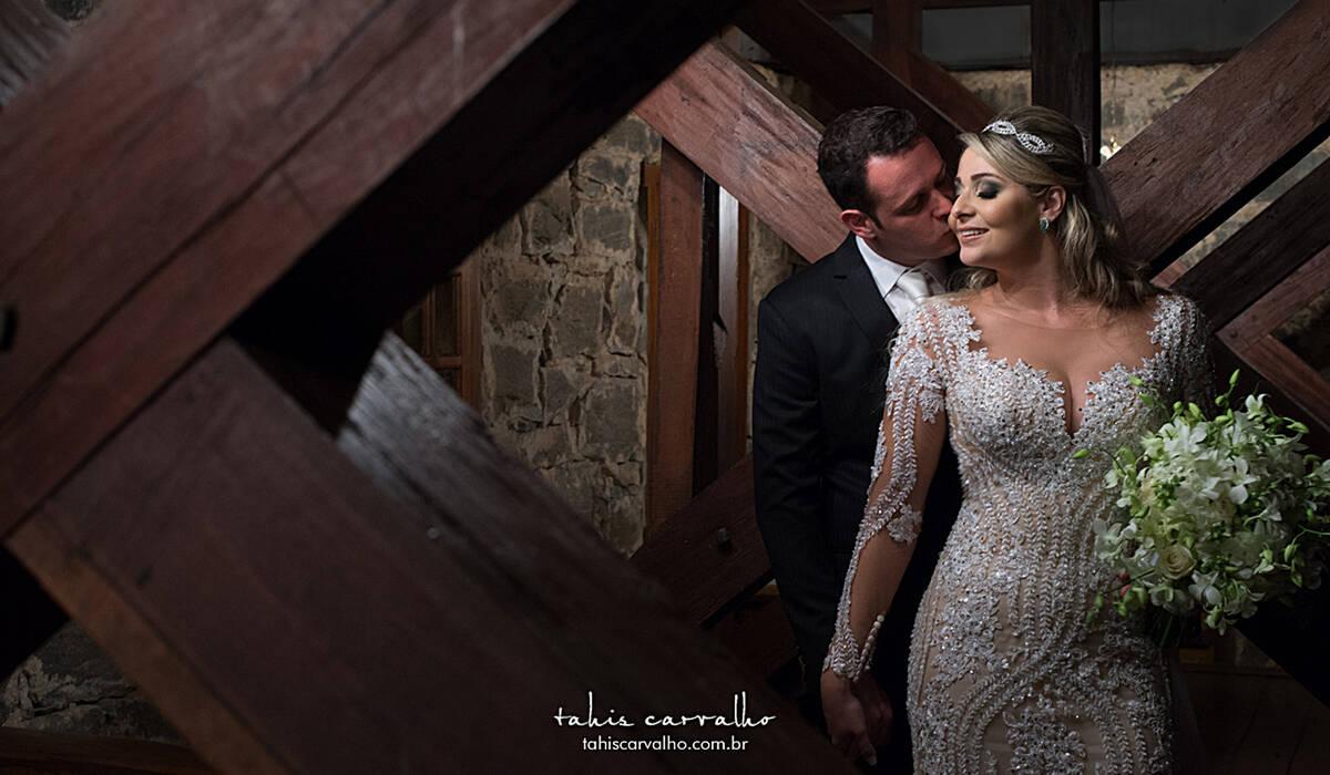 Casamentos de Mariana e Felipe