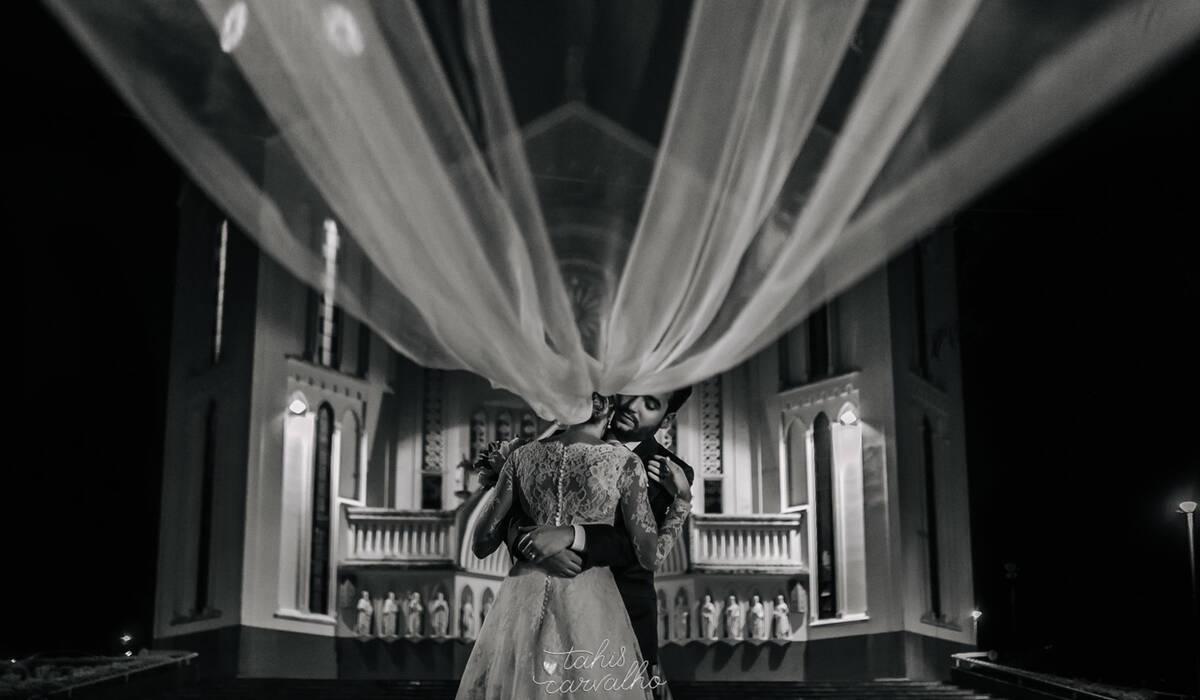 Casamentos de Maria Beatriz e Raphael