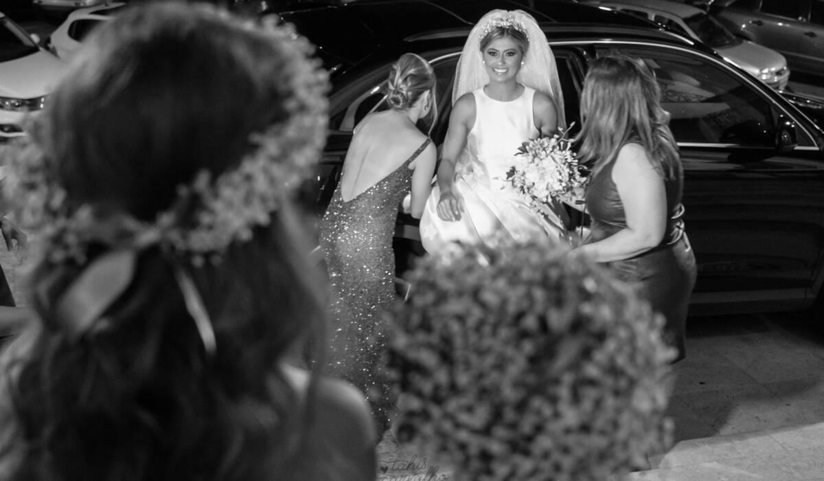 Casamento de Cici + Guilherme