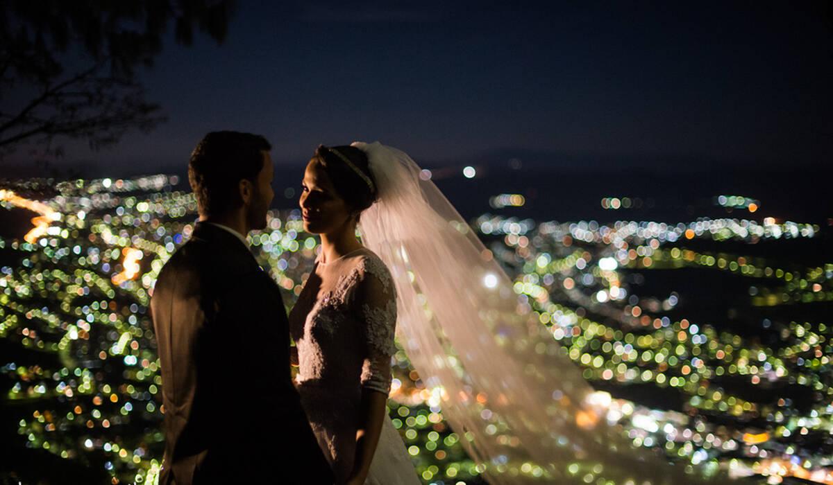 Casamento de Anelize e Juninho