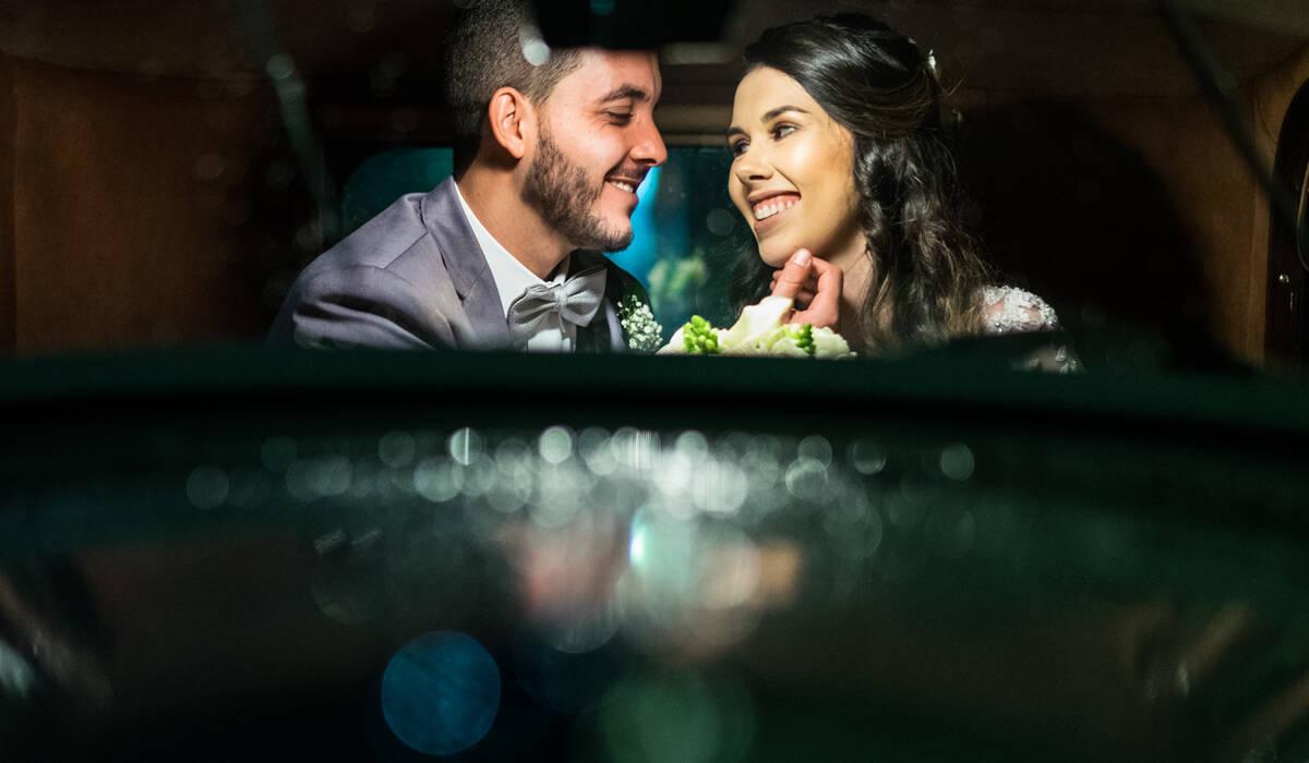 Casamento de Lia e Giovani