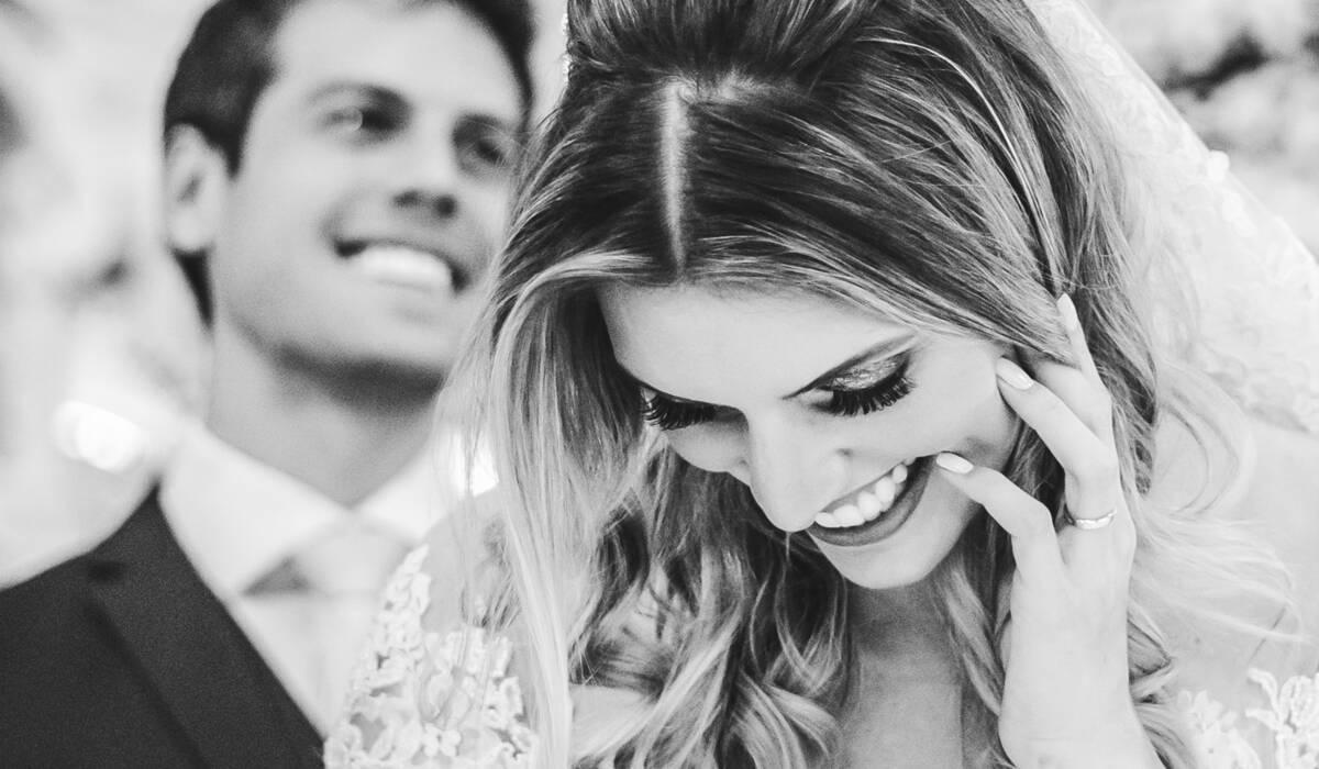 Casamento de Izabella e Gustavo