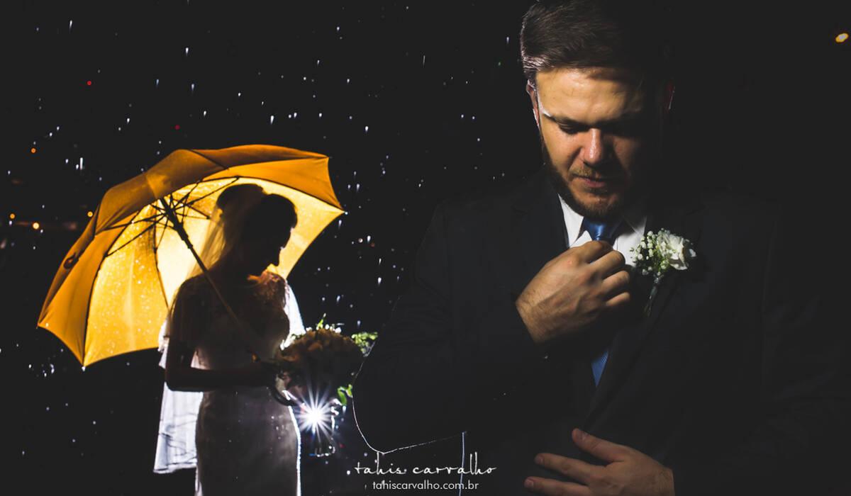 Casamentos de Nádia e Lúcio