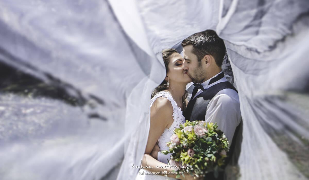 Casamentos de Cristiane e Diego