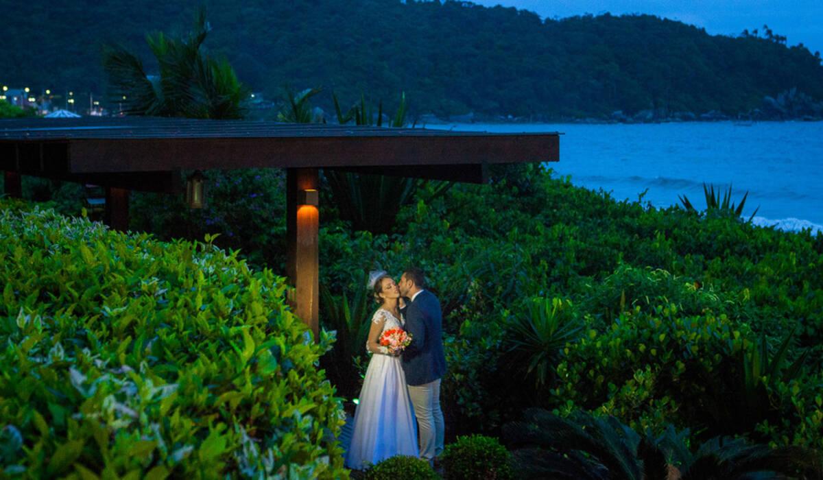 Casamentos de Jessica e Adams