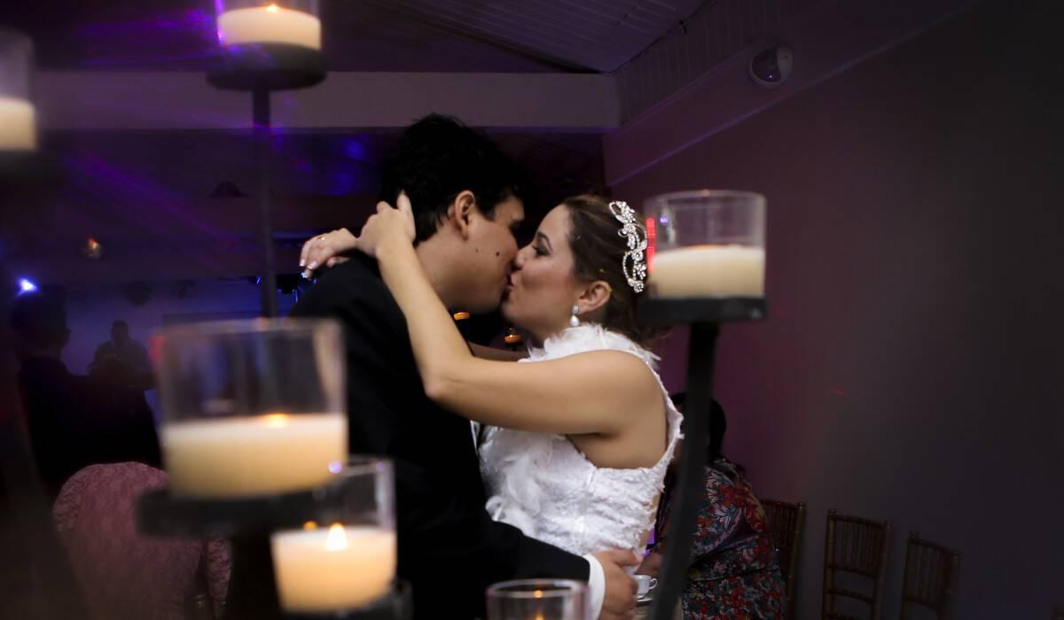 Casamento de Isabel & Geraldo