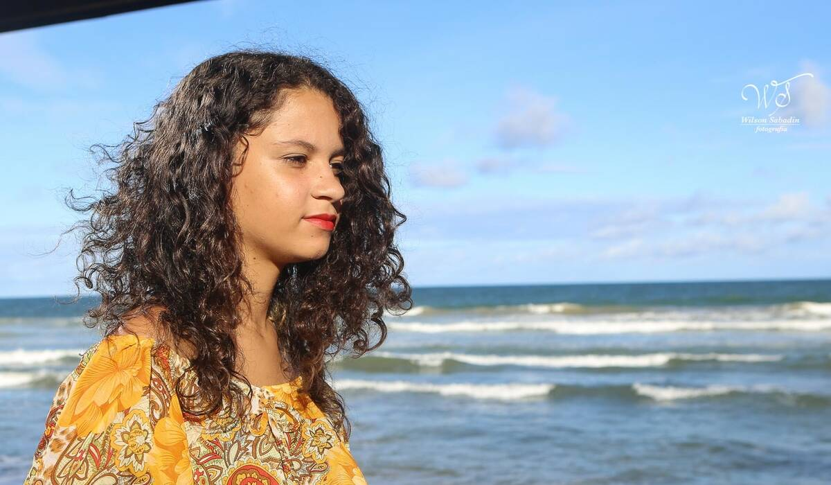 Ester de Ensaio 15 anos