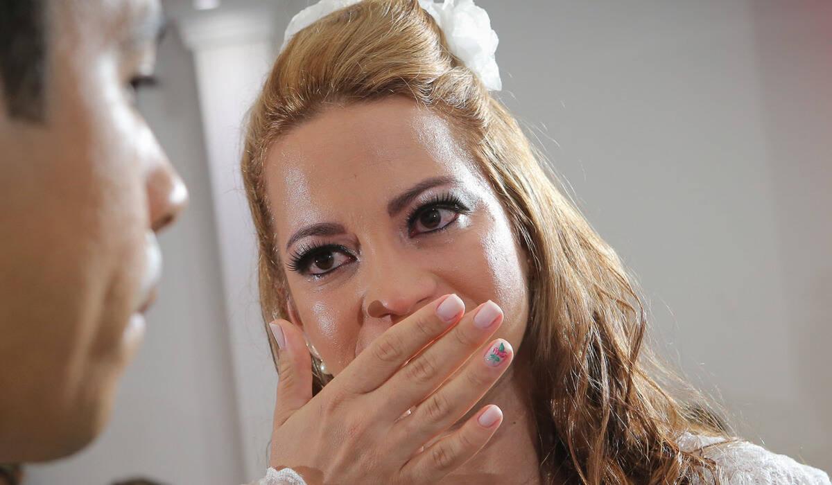 casamento de Mariana & Helton