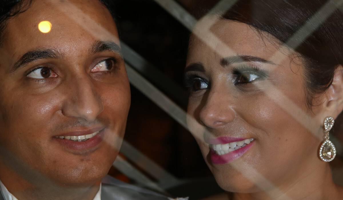 Fotografia de Casamento de Lívia & Júnior