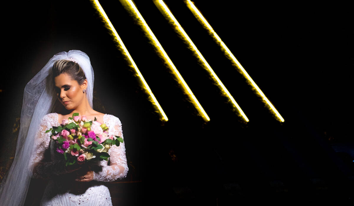 Casamento de Aline & Iderlei