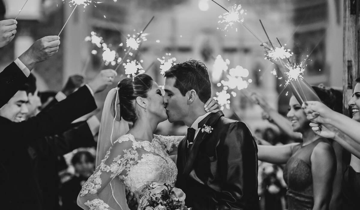 Casamento de Mikaela & Aylton