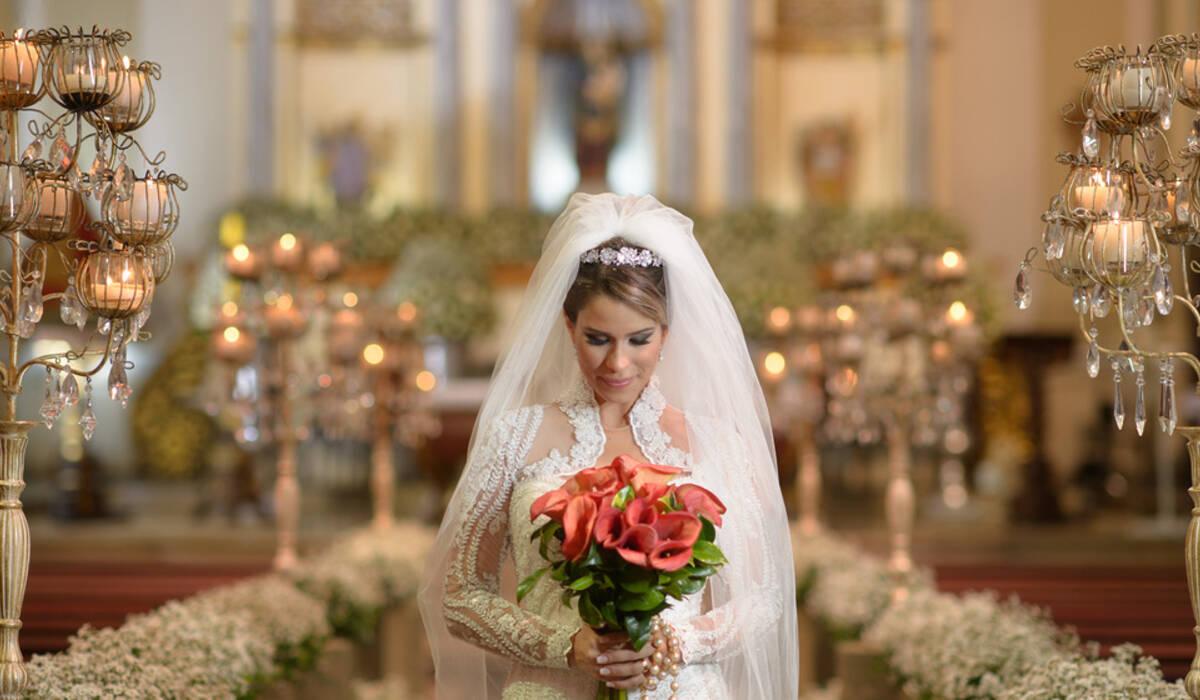 Casamento de Linda e Bosquinho