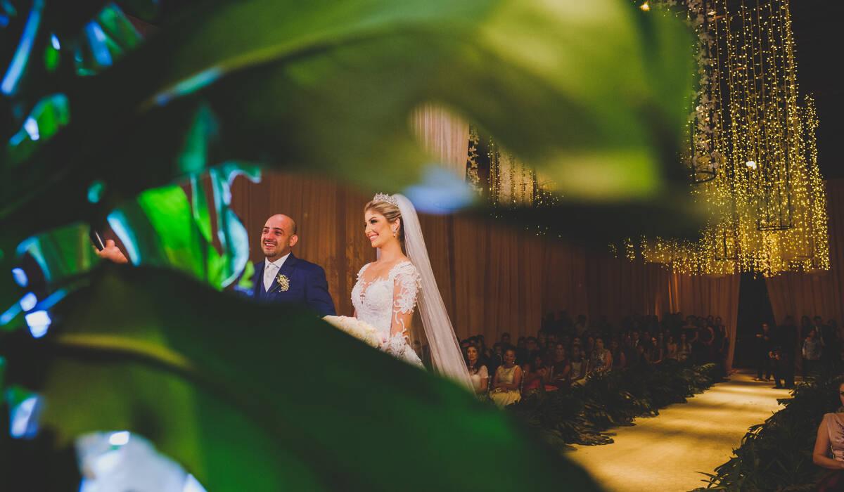 Casamento de Bianca e Rui