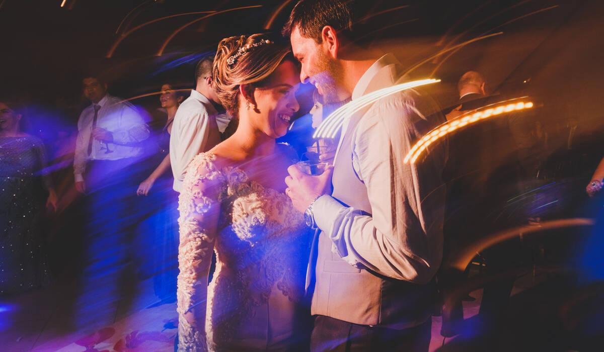 Casamento de Adriana e Juninho