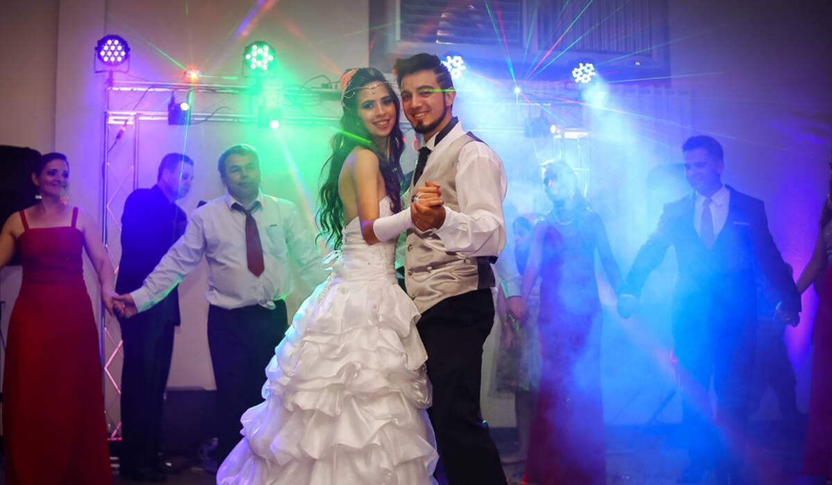 Casamento de Chauany e Junior