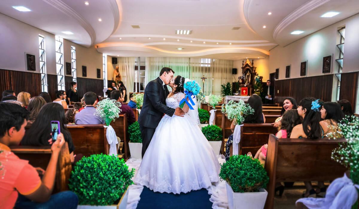 Casamento de Valdineia & Dinei
