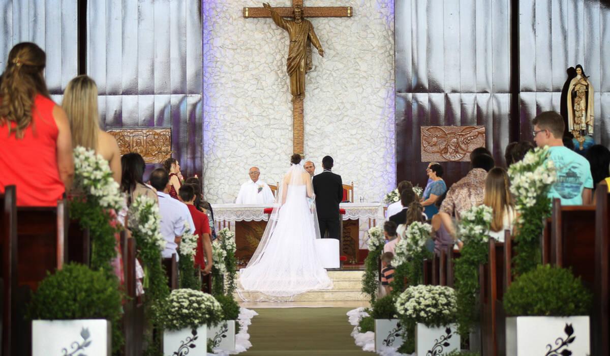 Casamento de Valéria & Artemio