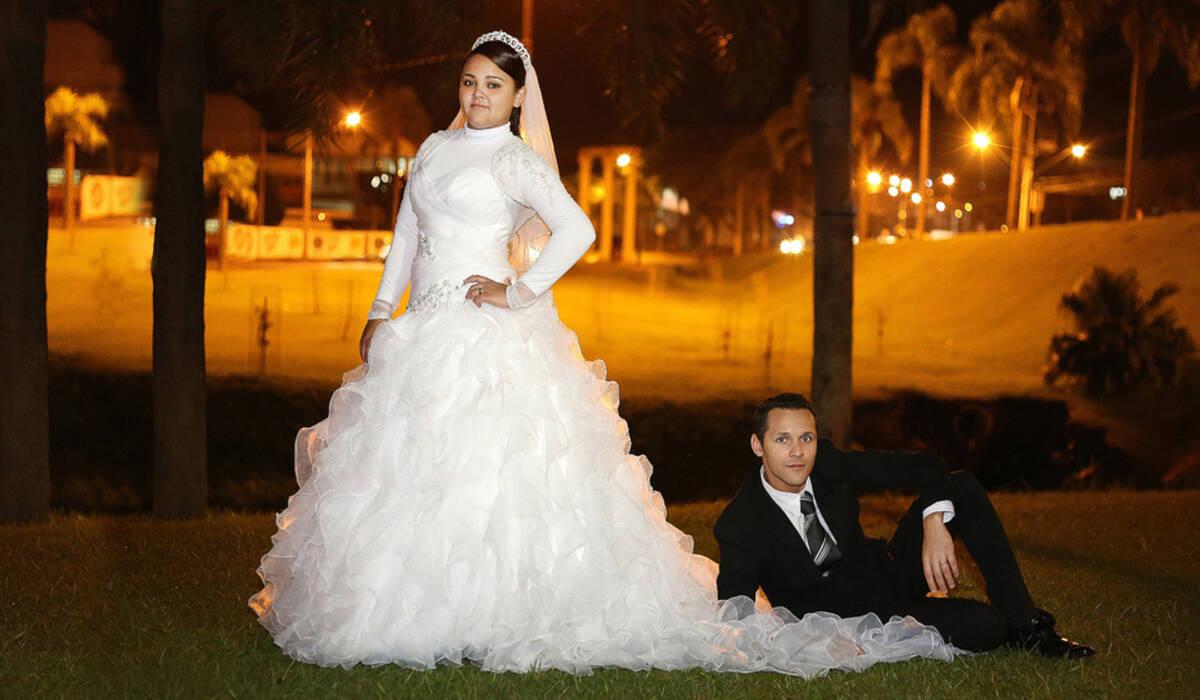 Casamento de Priscila & Dailson