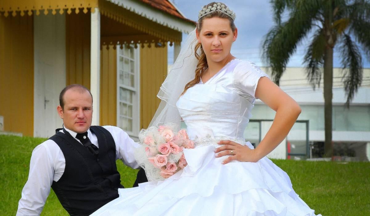 Casamento de Larissa & Helio