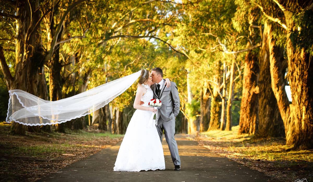 Casamento Jucielen e Will de