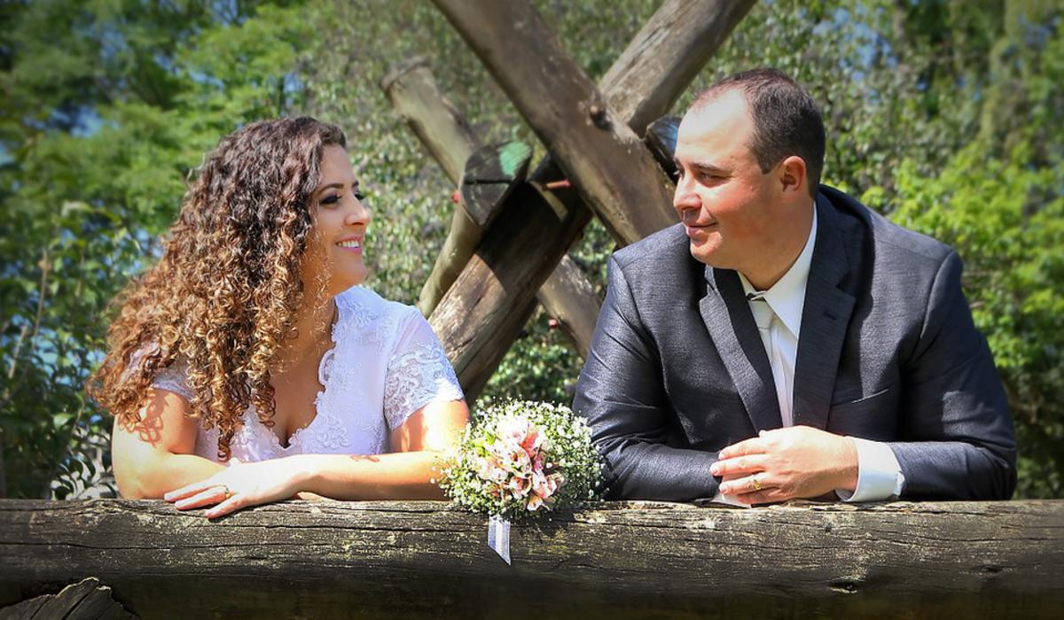 Casamento de Sonia & Adilson