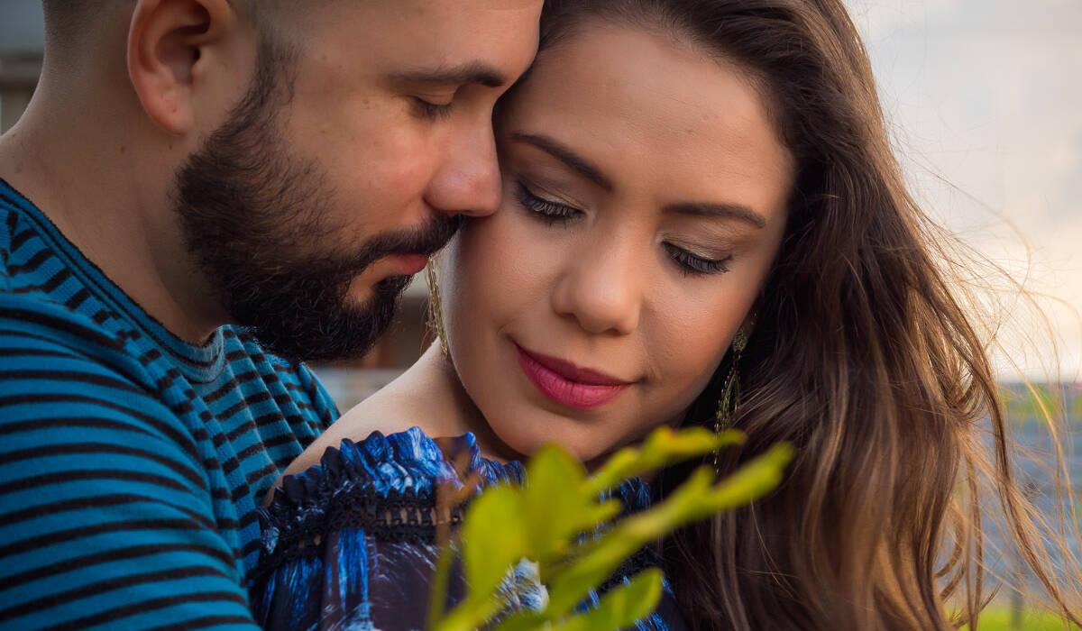 Ensaios de Danielle & Guilherme