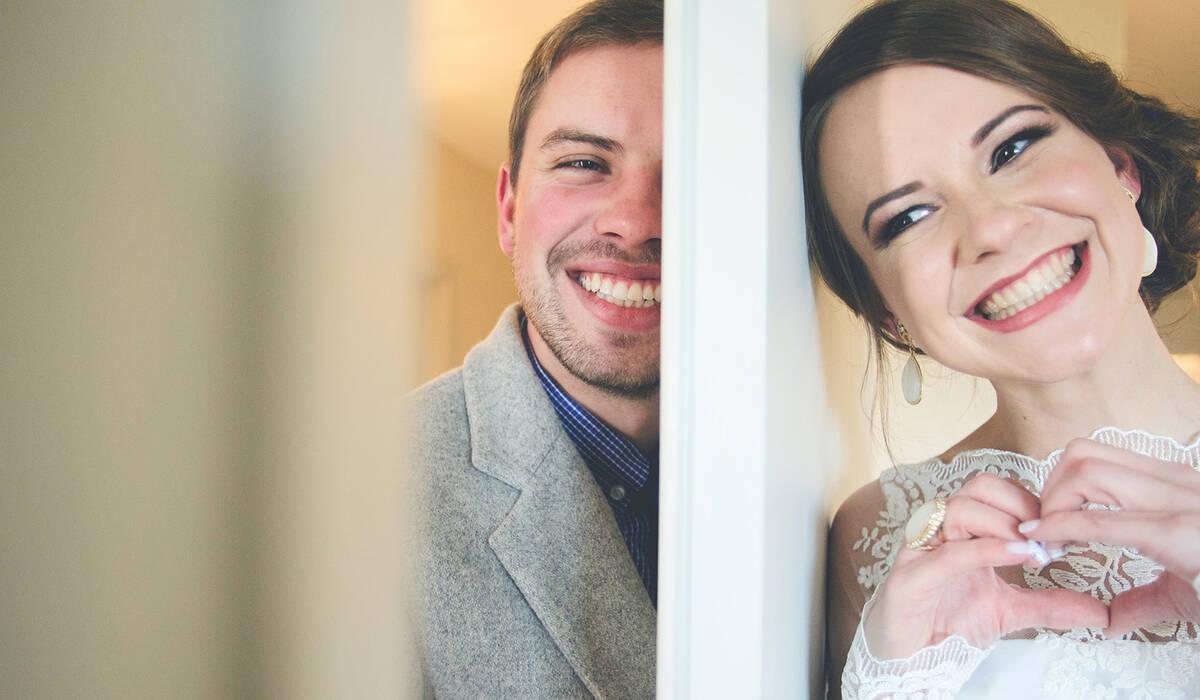 Casamentos de Daiana & Tiago