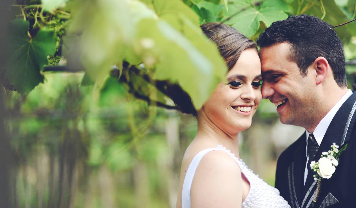 Casamentos de Luiz & Andreia