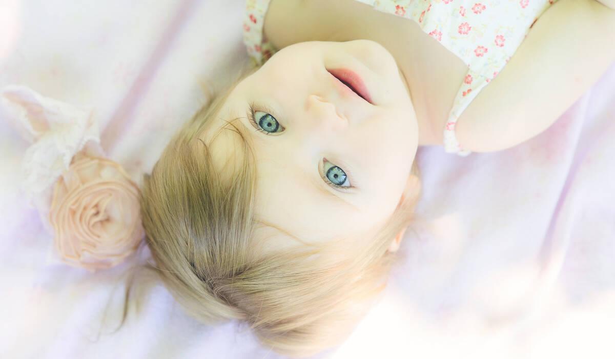 Ensaios Infantis de Ana Luísa