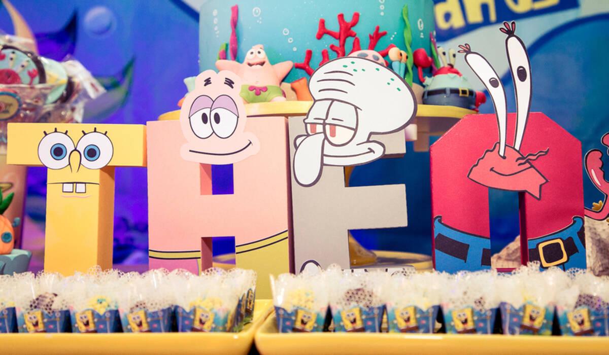 FOTOGRAFIA FESTA INFANTIL de ANIVERSÁRIO THÉO