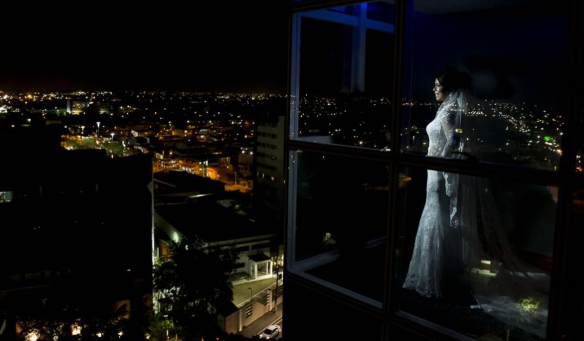 Casamento de Renata e Osvaldo