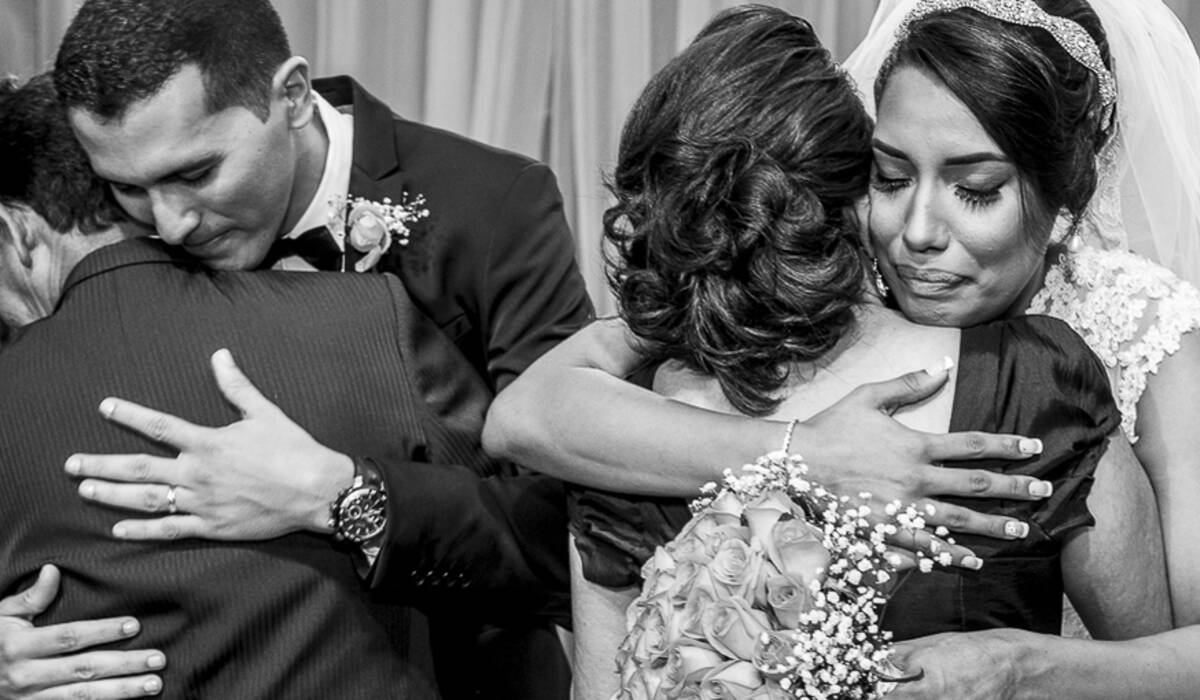 Casamento de Neto e Mayara