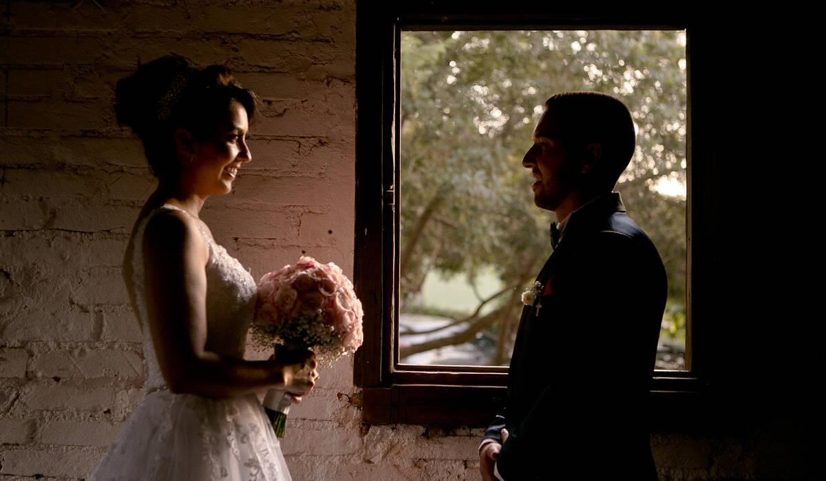Casamento - Wedding de Thi e Rafa