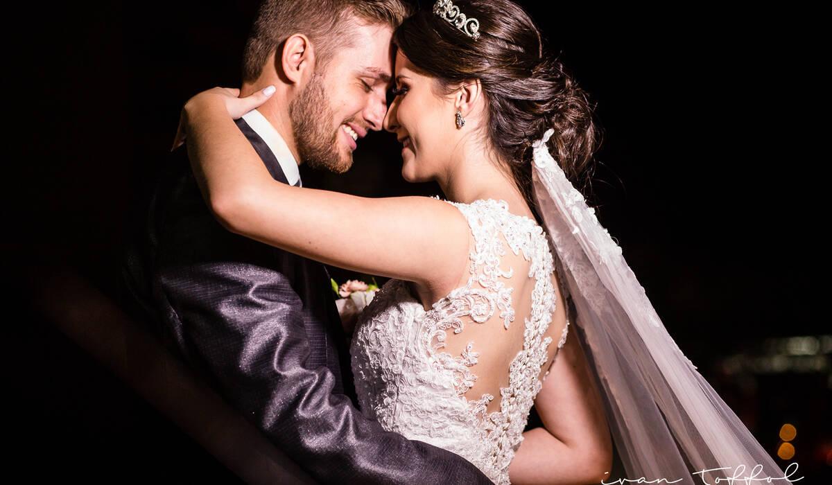 Casamento  de Isamara & Tiago