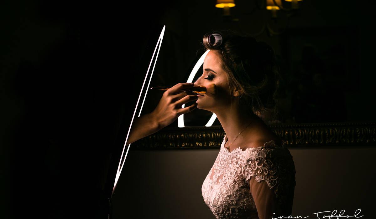 Casamento  de Fernanda & Willian