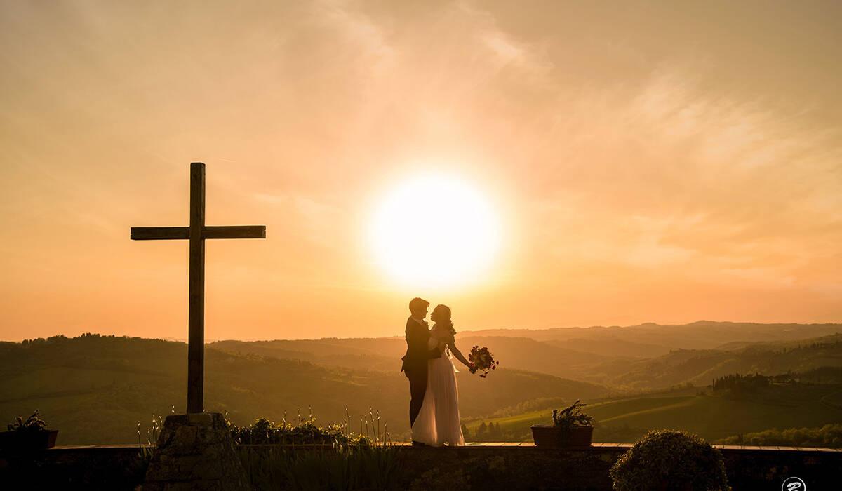 Fotógrafo de casamento de Bruna e Felipe