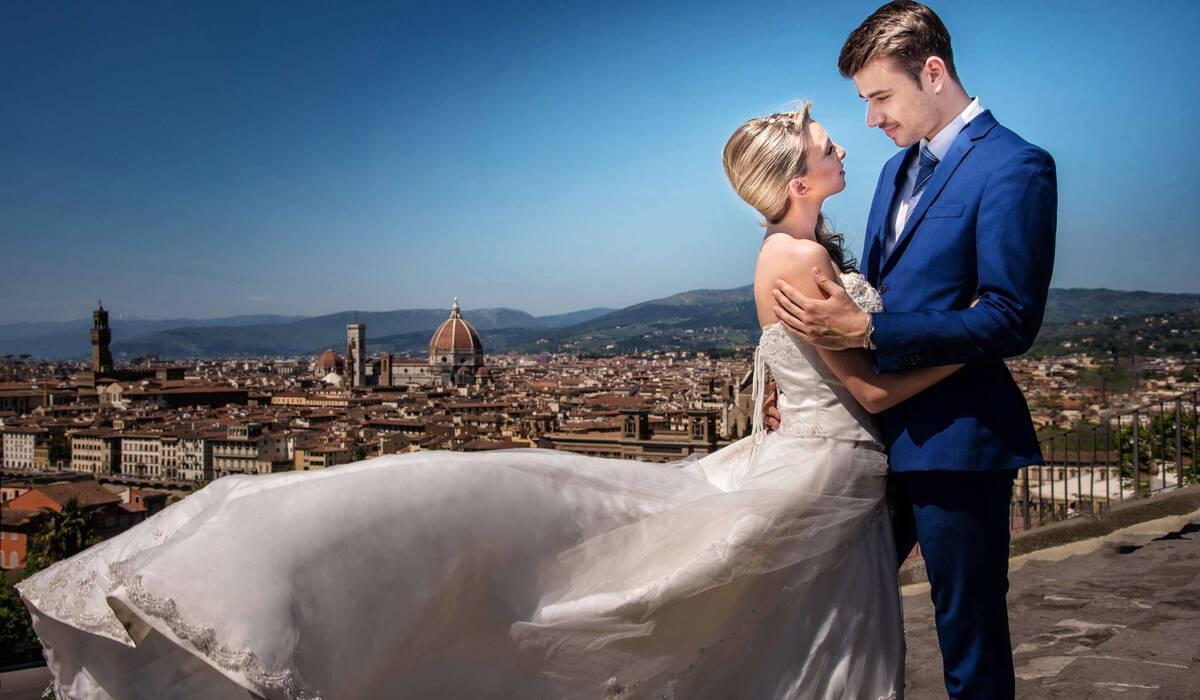 Casamento de Lu e Stefano