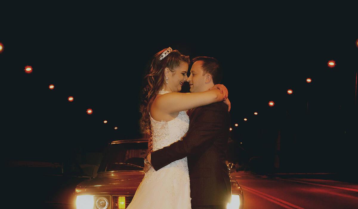 Casamento - Wedding de Mariane + Igor