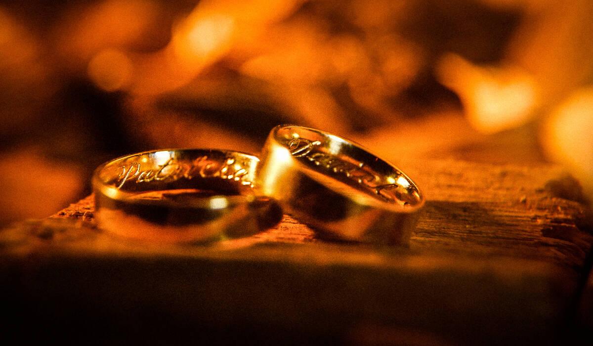 Uma História de amor de... de Patricia & Daniel