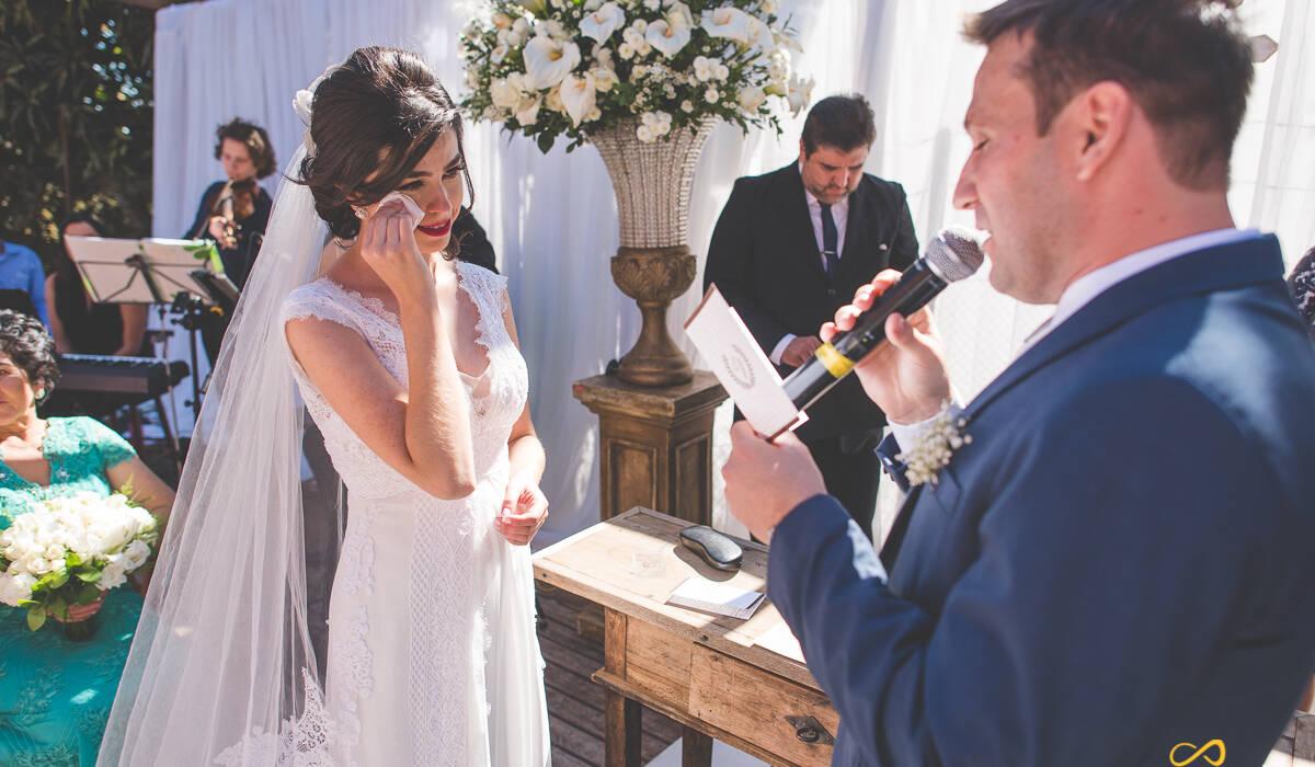 Casamento de Cíntia & Joilson