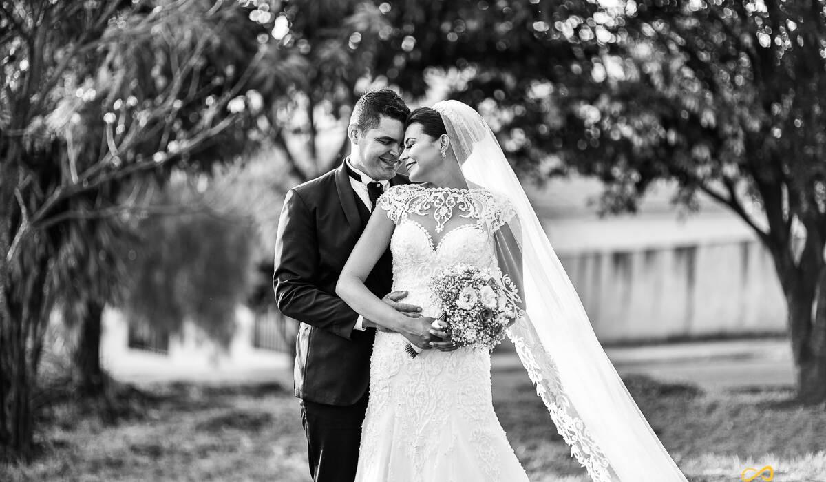 Casamento de Walber & Jéssica