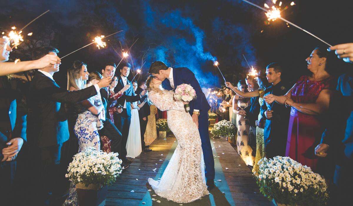 Casamento de Lorrany & Henrick