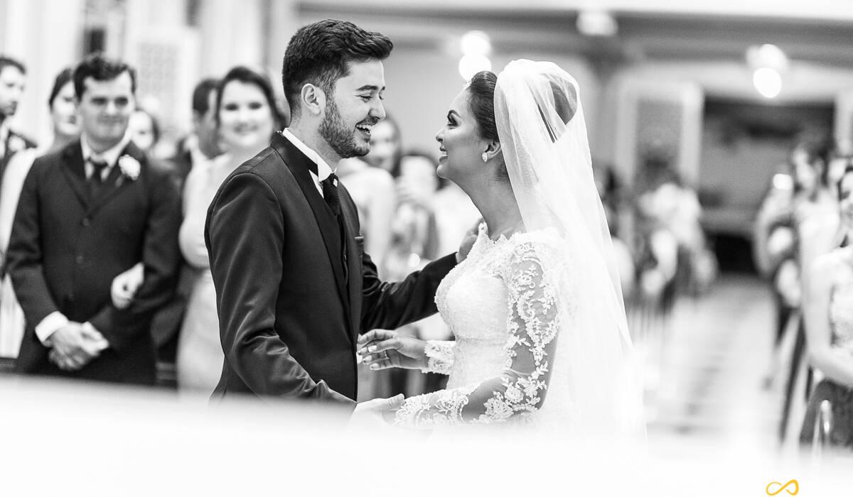 Casamento de Daniel & Kamila