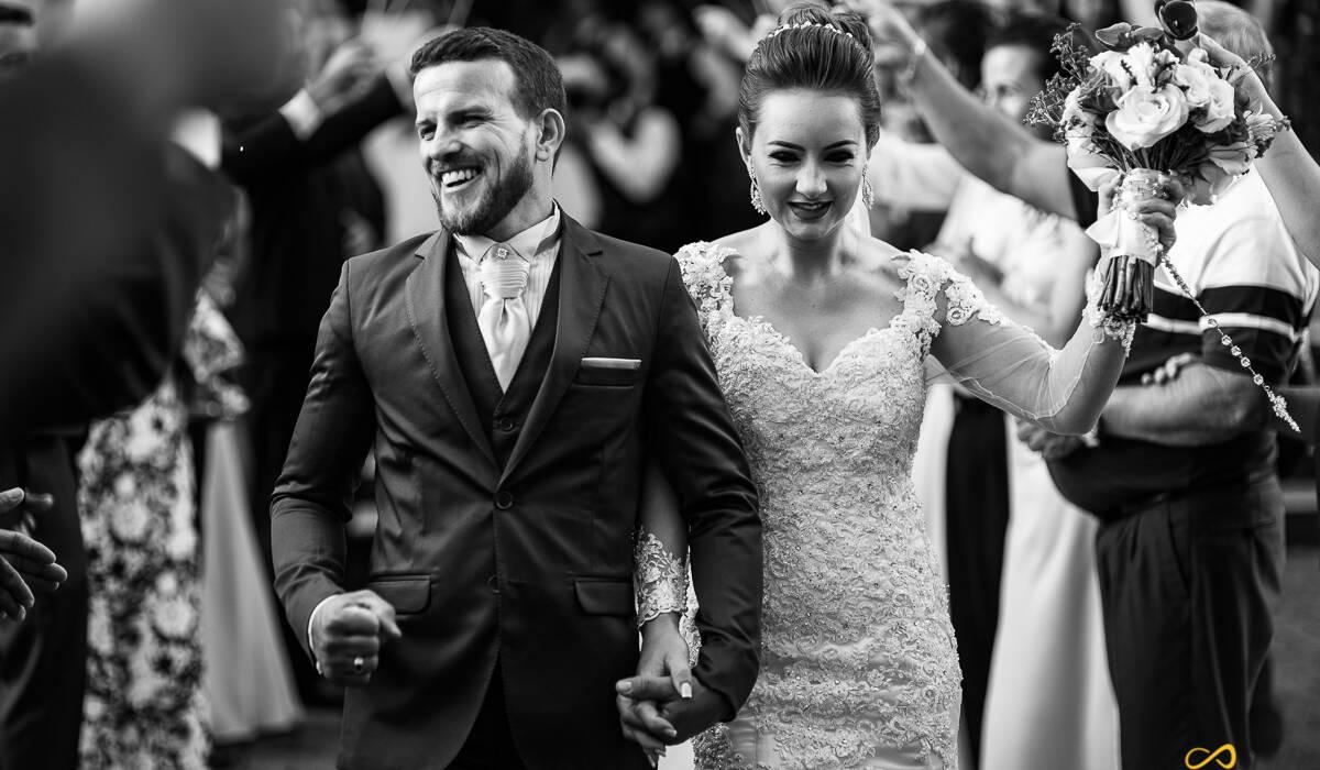 Casamento de Afranio e Ana Carolina