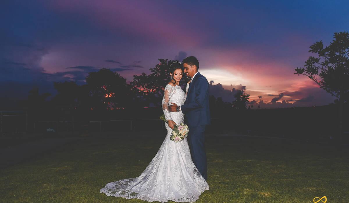 Casamento de Laís & Marcos