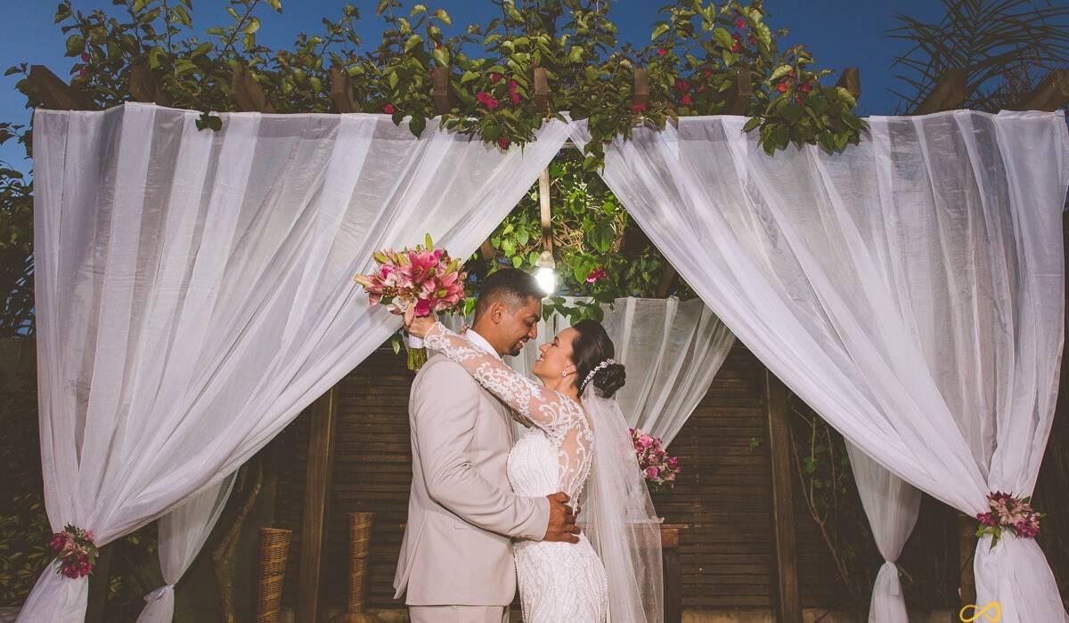 Casamento de Jéssica & Douglas