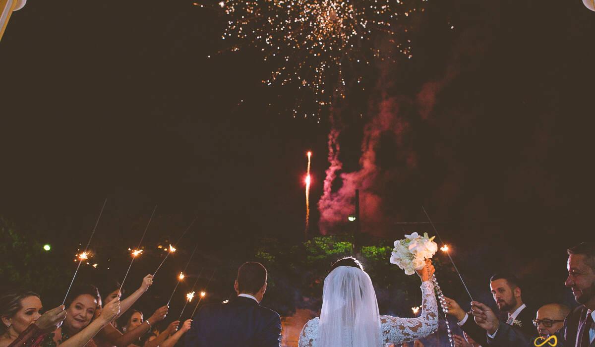 Casamento de Rhayenne e Matheus