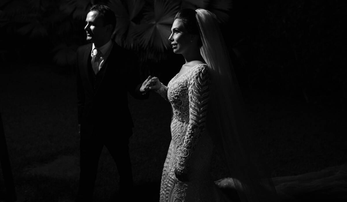 Casamento de Daniel & Marinez