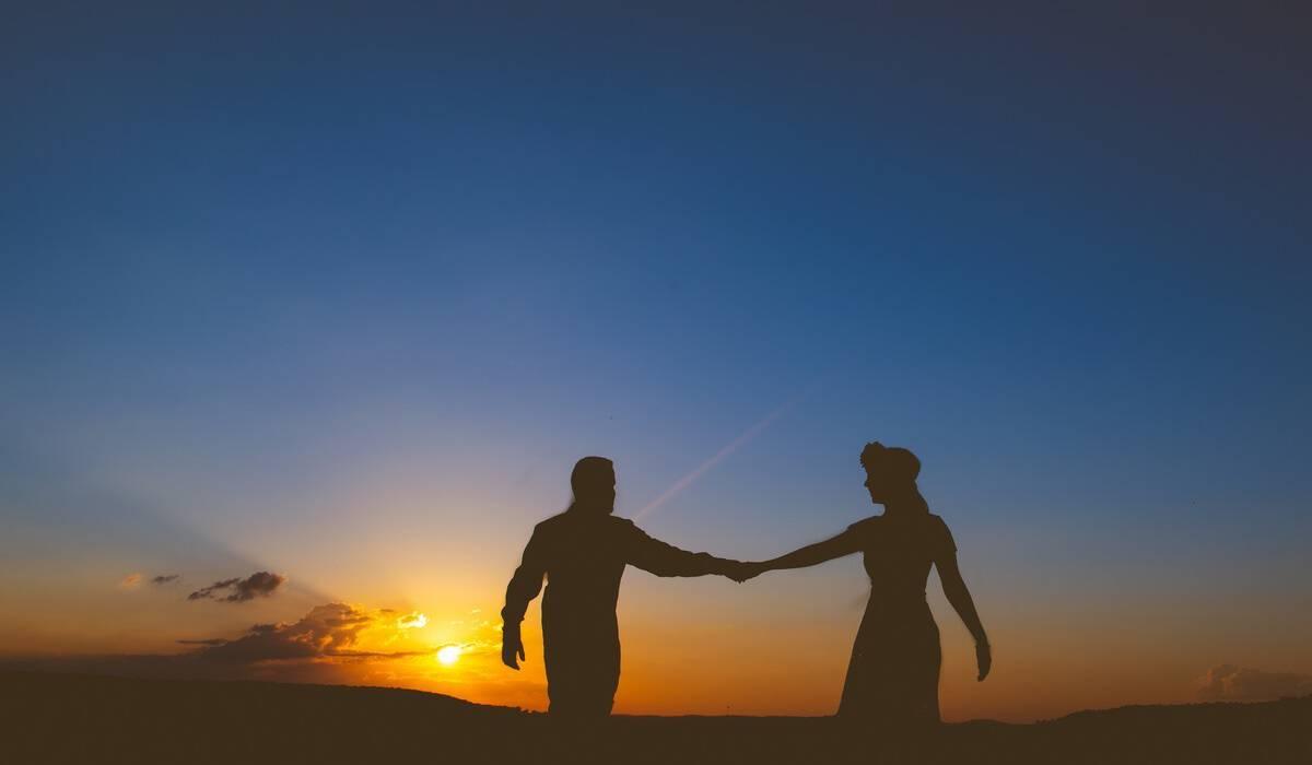 Ensaio Namorando de Diego & Larissa